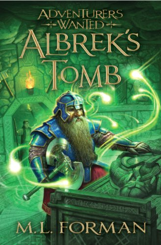 Adventurers Wanted The Horn Of Moran By M L Forman