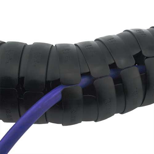 Igus Wire And Hose Management Improvements For Robotics